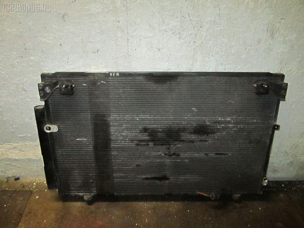 Радиатор кондиционера TOYOTA CALDINA AZT246W 1AZ-FSE. Фото 11