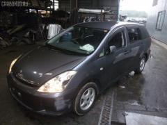 Блок ABS Toyota Wish ZNE10G 1ZZ-FE Фото 5