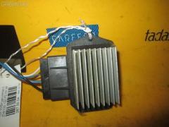 Регулятор скорости мотора отопителя TOYOTA WISH ZNE10G 1ZZ-FE Фото 2