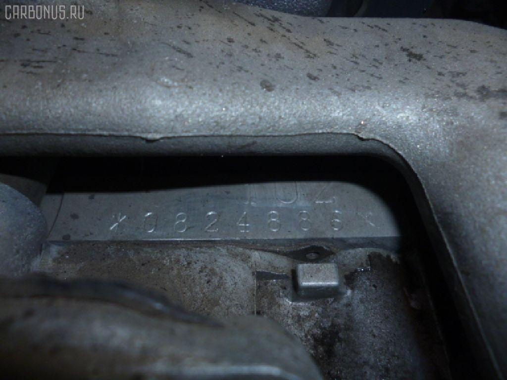 Обшивка багажника TOYOTA CROWN MAJESTA UZS171 Фото 11