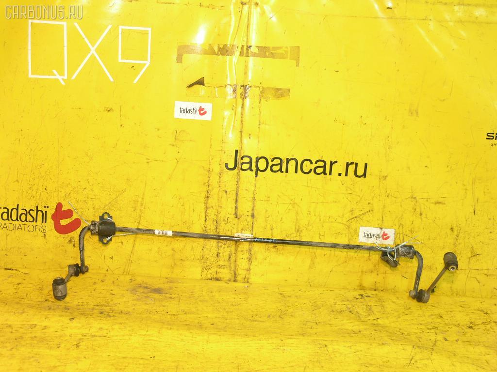 Стабилизатор TOYOTA CROWN MAJESTA UZS171. Фото 4