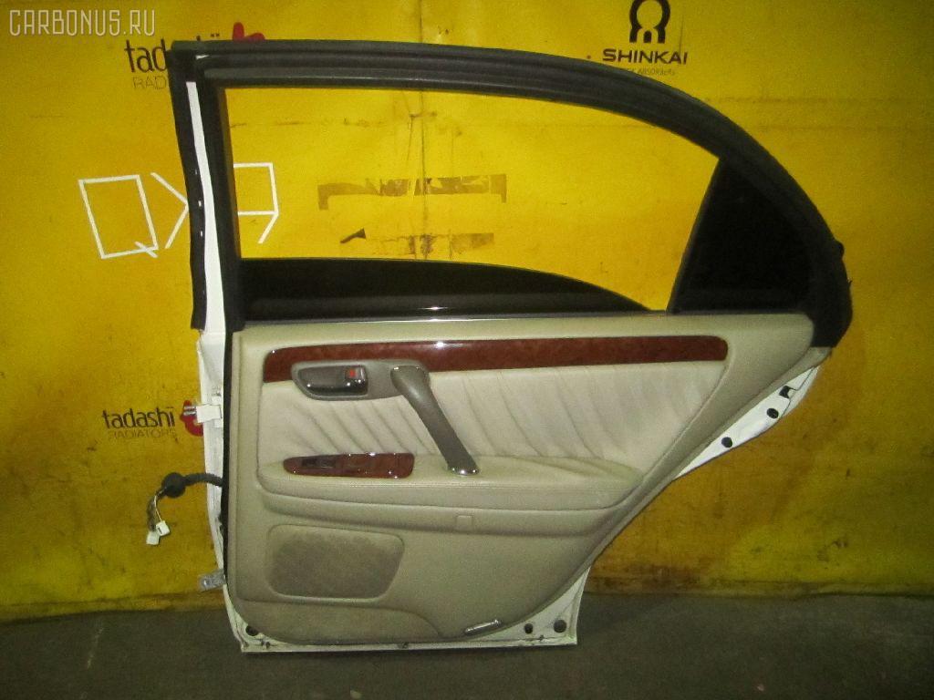 Дверь боковая Toyota Crown majesta UZS171 Фото 1