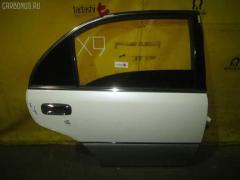Дверь боковая Toyota Crown majesta UZS171 Фото 2