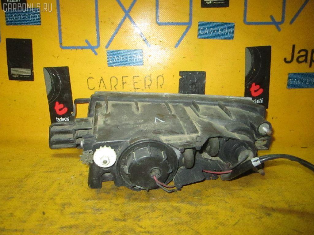 Туманка бамперная NISSAN CEDRIC HBY33 Фото 2