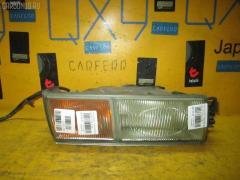 Туманка бамперная Nissan Cedric HBY33 Фото 1