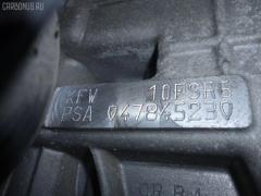 Зеркало двери боковой Peugeot 206 2AKFW Фото 9