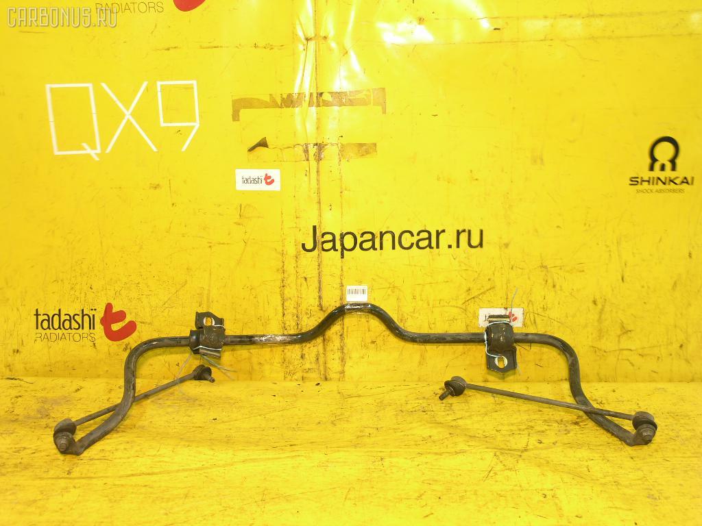 Стабилизатор PEUGEOT 206 2AKFW KFW-TU3JP Фото 1