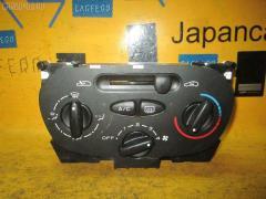 Блок управления климатконтроля PEUGEOT 206 2AKFW KFW-TU3JP Фото 1