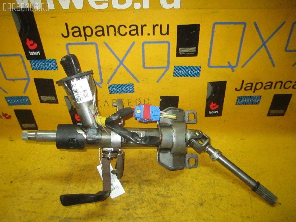 Рулевая колонка PEUGEOT 206 2AKFW Фото 1