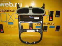 Консоль магнитофона PEUGEOT 206 2AKFW Фото 2