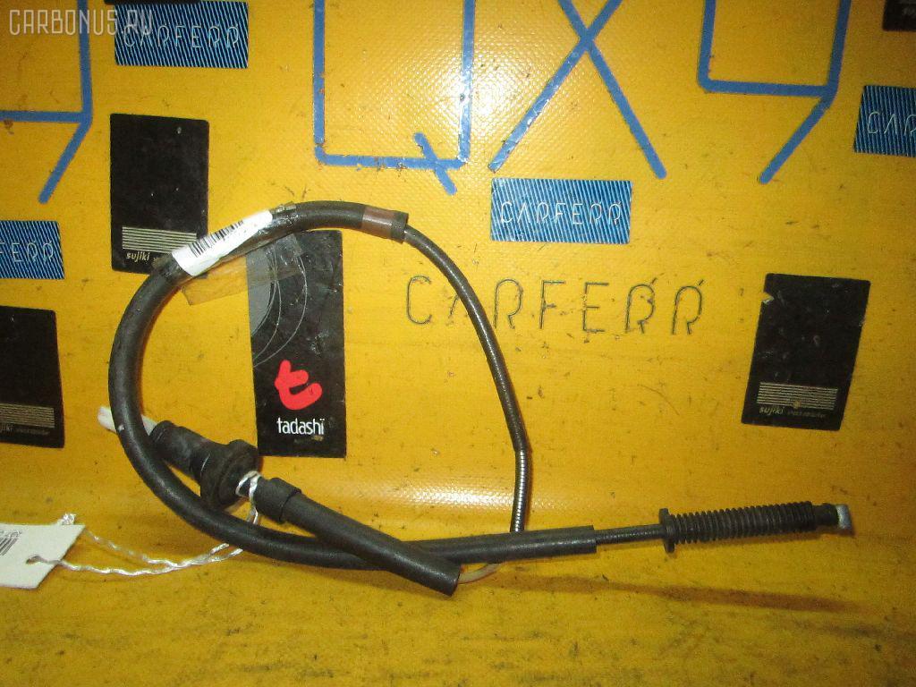 Тросик газа PEUGEOT 206 2AKFW Фото 1