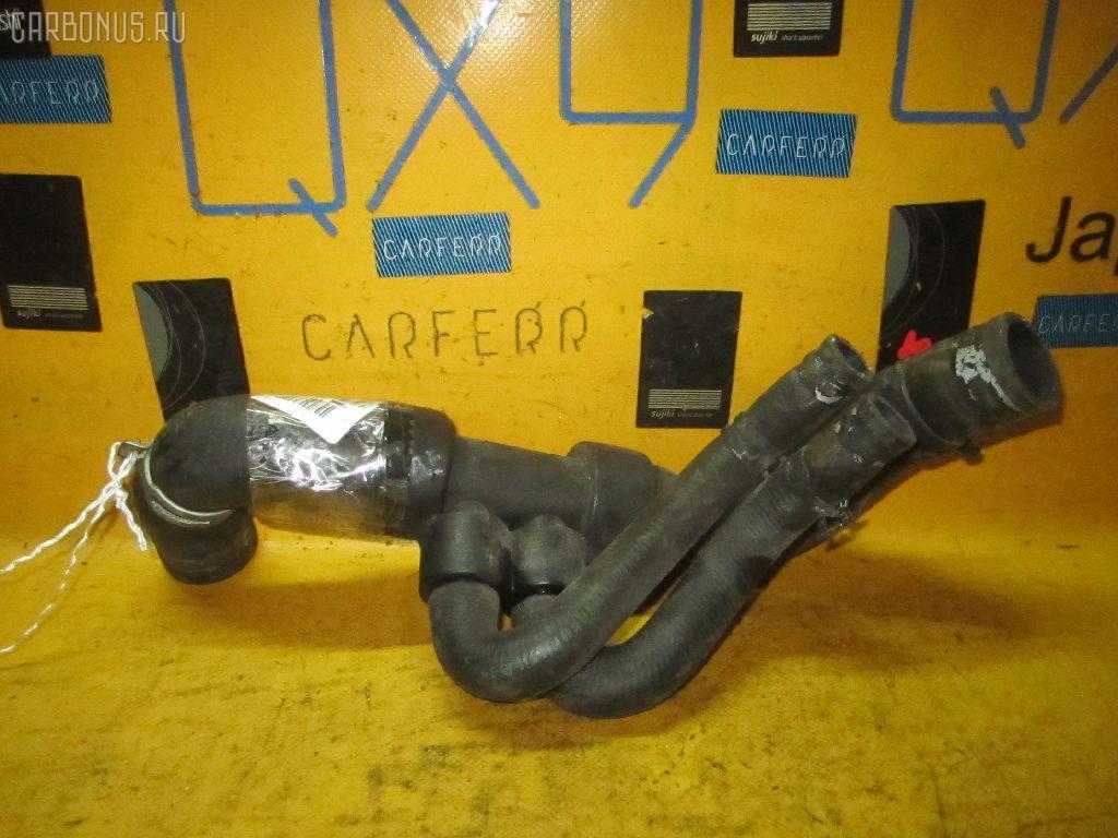 Патрубок радиатора ДВС PEUGEOT 206 2AKFW KFW-TU3JP Фото 1