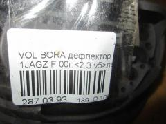 Дефлектор Peugeot 206 2AKFW Фото 10