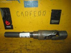 Рулевой карданчик PEUGEOT 206 2AKFW Фото 1