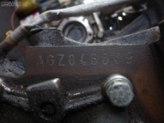 Консоль КПП PEUGEOT 206 2AKFW Фото 9