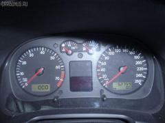 Крепление бампера Volkswagen Bora 1JAGZ Фото 8