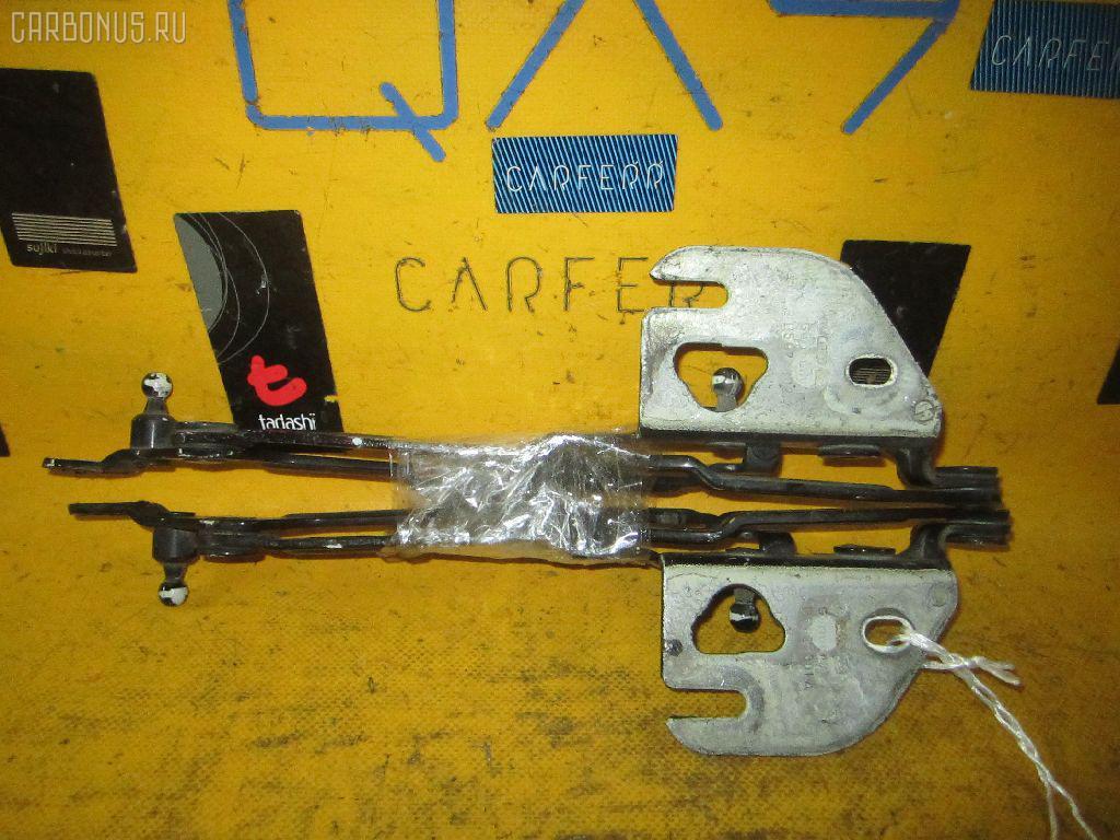 Крепление багажника VOLKSWAGEN BORA 1JAGZ Фото 1