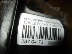 Подставка под аккумулятор Volkswagen Bora 1JAGZ Фото 10