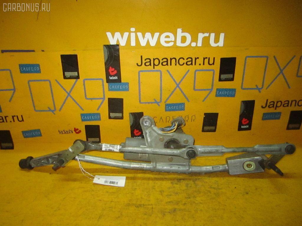 Мотор привода дворников VOLVO V70 II SW Фото 1