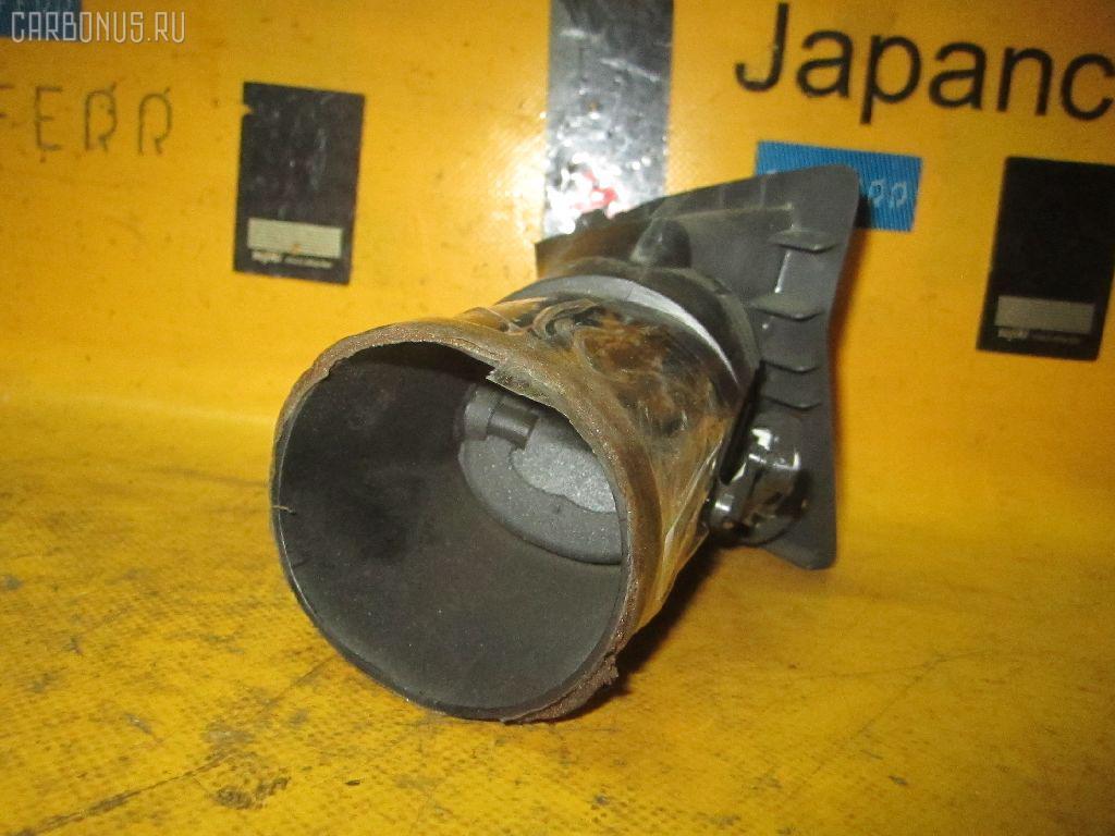 Дефлектор VOLVO V70 II SW Фото 1