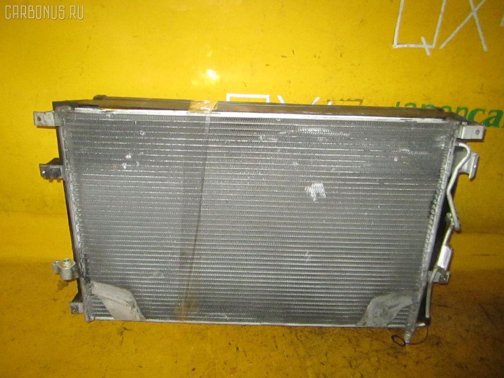 Радиатор кондиционера Volvo V70 ii SW B5244S2 Фото 1