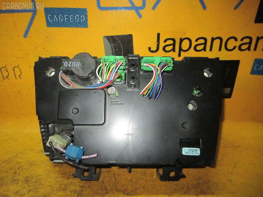 Блок управления климатконтроля VOLVO V70 II SW Фото 2