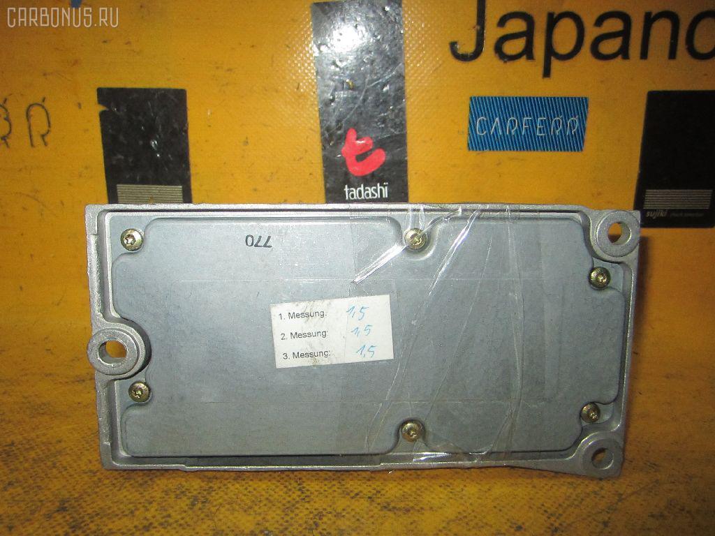 Блок управления air bag VOLVO V70 II SW Фото 1