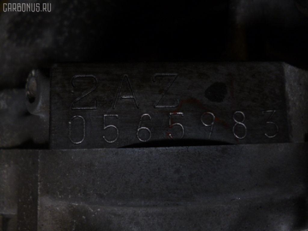 Дефлектор TOYOTA CAMRY ACV30 Фото 9