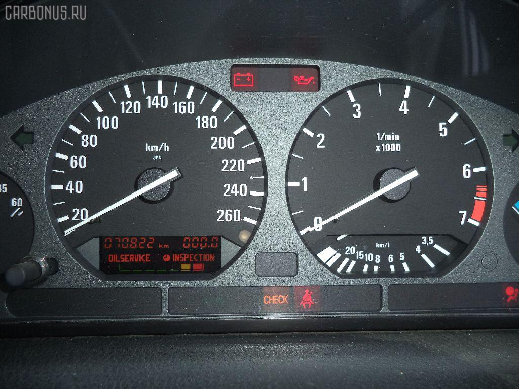 Обшивка багажника BMW 3-SERIES E36-BF22 Фото 5