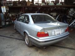 Обшивка багажника BMW 3-SERIES E36-BF22 Фото 4