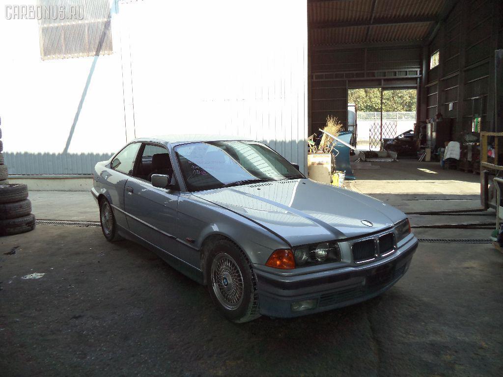 Балка под ДВС BMW 3-SERIES E36-BF22 M50-206S2 Фото 2