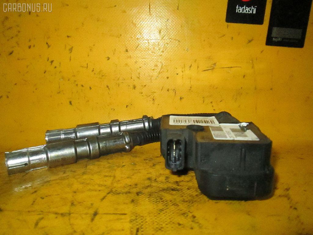 Катушка зажигания MERCEDES-BENZ E-CLASS W210.070 113.940. Фото 1