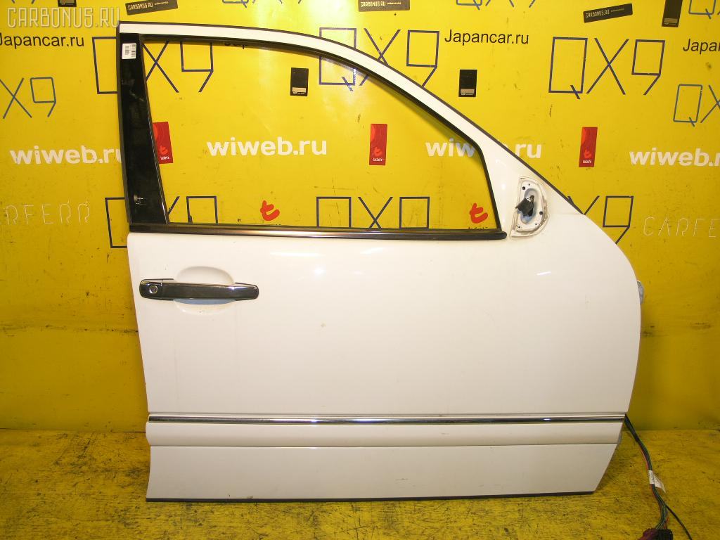 Дверь боковая MERCEDES-BENZ E-CLASS W210.065. Фото 8