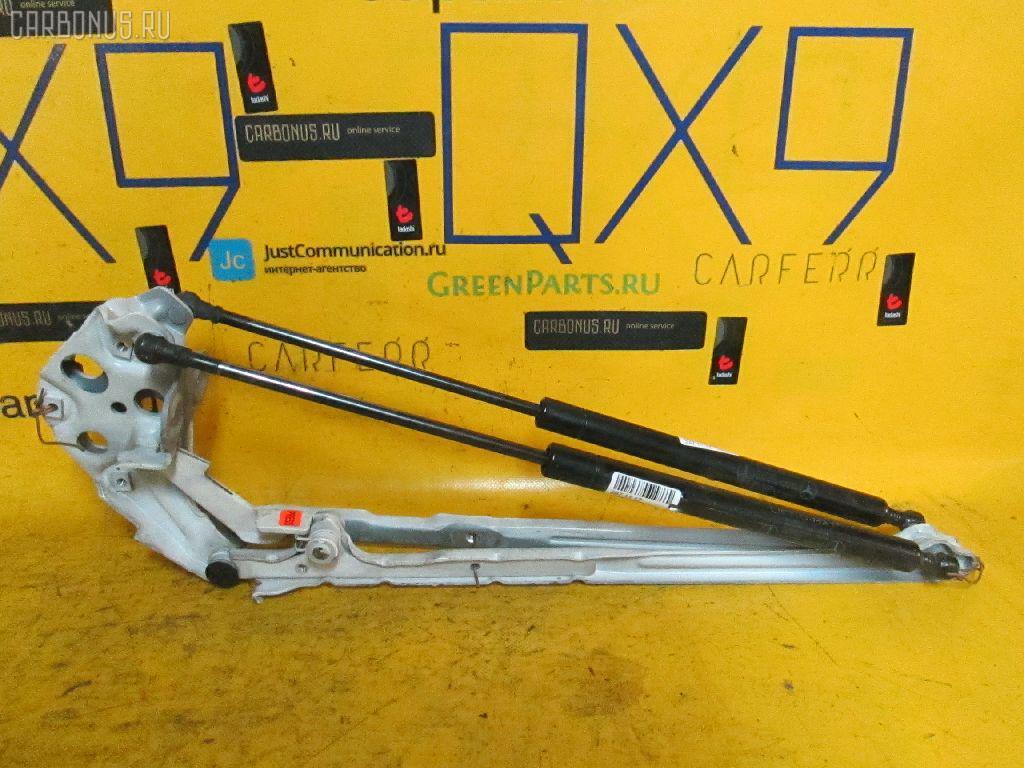 Амортизатор капота MERCEDES-BENZ E-CLASS W210.065 Фото 1