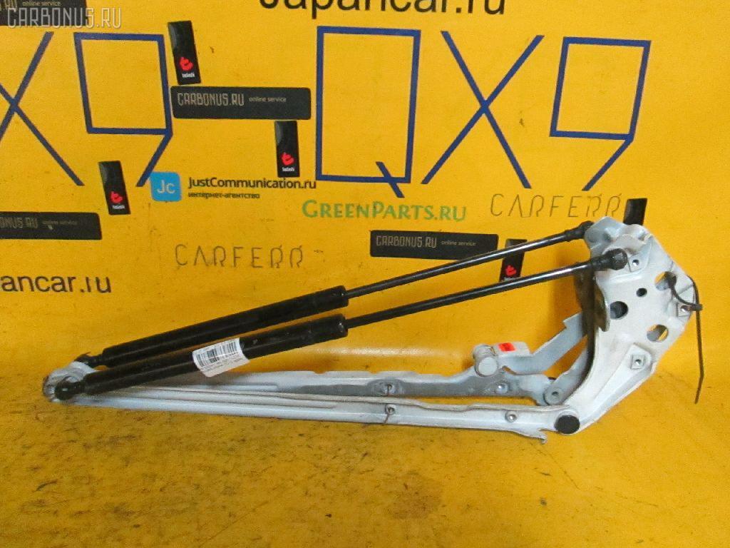 Амортизатор капота MERCEDES-BENZ E-CLASS W210.065 Фото 2