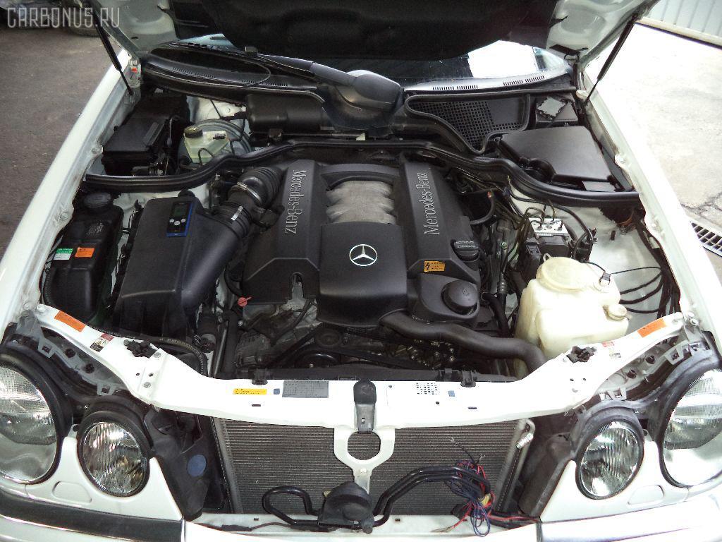 Педаль подачи топлива MERCEDES-BENZ E-CLASS W210.065 112.941 Фото 6