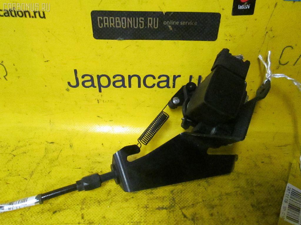 Педаль подачи топлива MERCEDES-BENZ E-CLASS W210.065 112.941. Фото 6