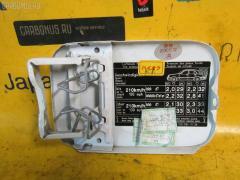 Лючок MERCEDES-BENZ E-CLASS W210.065 Фото 2