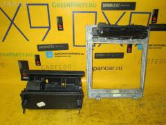 Консоль магнитофона MERCEDES-BENZ E-CLASS W210.065 Фото 2