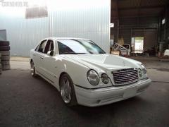 Воздухозаборник Mercedes-benz E-class W210.065 112.941 Фото 4