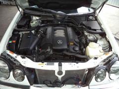 Воздухозаборник Mercedes-benz E-class W210.065 112.941 Фото 6
