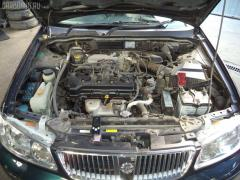 Тросик газа Nissan Bluebird sylphy QG10 Фото 5