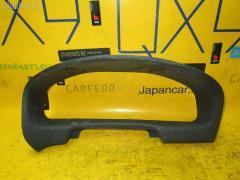 Консоль спидометра Nissan Bluebird sylphy QG10 Фото 2