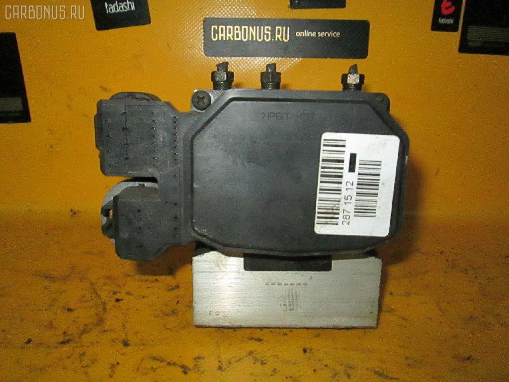 Блок ABS TOYOTA ALTEZZA SXE10 3S-GE. Фото 4