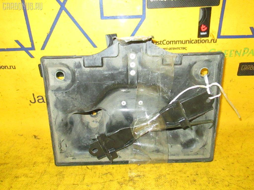 Подставка под аккумулятор NISSAN SKYLINE V35 Фото 1