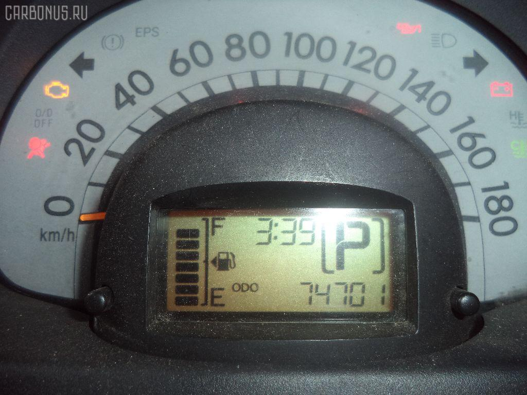 Тросик газа TOYOTA PASSO KGC10 Фото 4