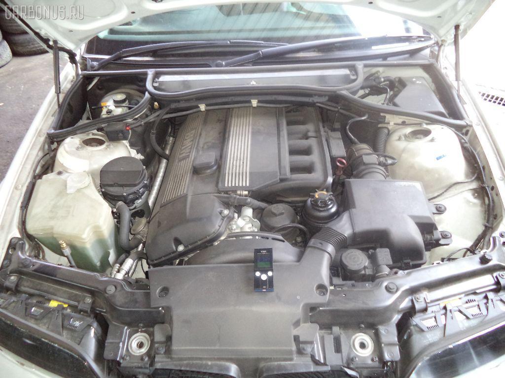 Защита антигравийная BMW 3-SERIES E46-AM32 M52-256S4 Фото 5