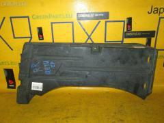 Защита антигравийная Bmw 3-series E46-AM32 M52-256S4 Фото 1