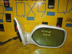 Зеркало двери боковой Toyota Gaia ACM10G Фото 1