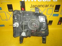 Фара Suzuki Wagon r MC11S Фото 1